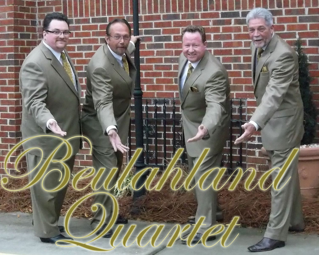 contact beulahland quartet